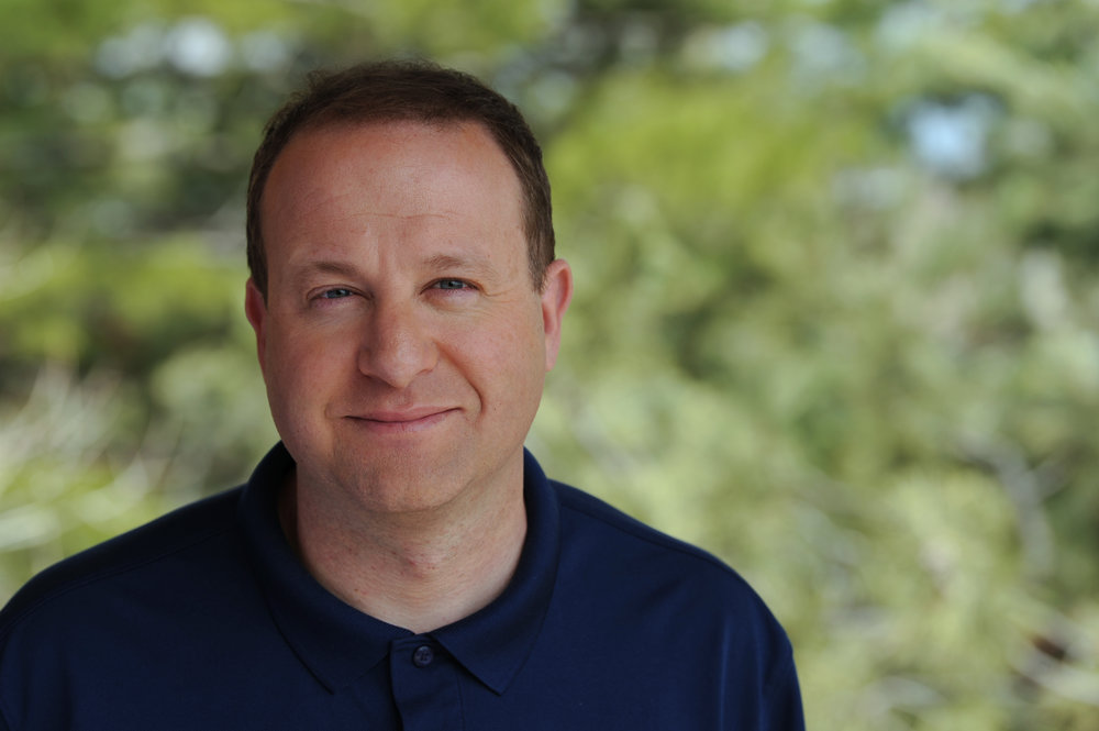Colorado Governor Jared Polis